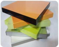 Фасады пластик в кромке ПВХ и 3D