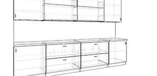 Кухни и мебель на заказ по своим эскизам оптом и в розницу