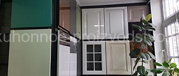 Широкий выбор кухонных фасадов