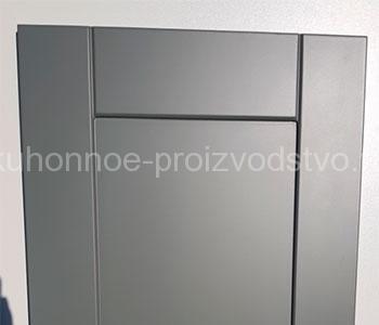 Фасады эмаль с фрезеровкой толщина 19мм