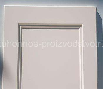 Кухонные фасады пленка ПВХ неоклассика