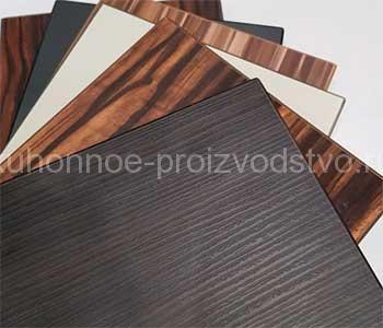 Пластиковые фасады от производителя кухонное производство