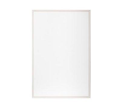 """Фасады для мебели """"Модерн-4"""" Белый грунт"""
