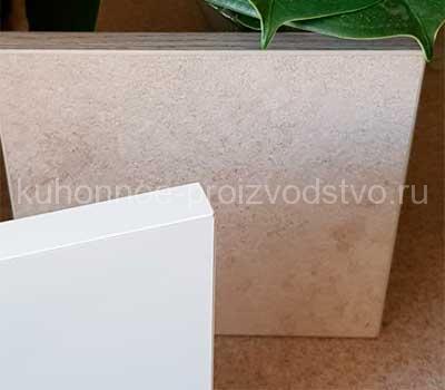 Мебельные фасады Arpa  белые матовые глянцевые оттенки