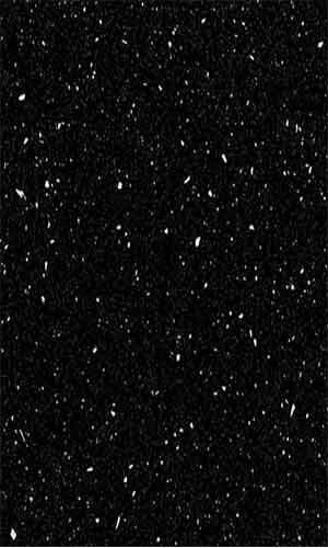 Андромеда-чёрная 7002