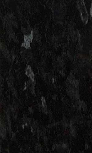 Гранит чёрный 3052