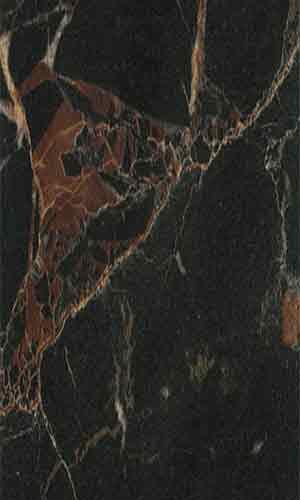 Мрамор Марквина - чёрный 3029